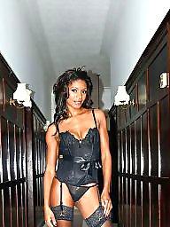 Ebony, Blacked