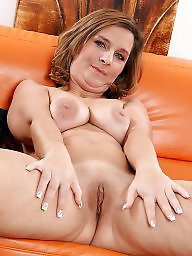 Mom, Moms, Hairy mom, Blonde mature, Blonde milf, Blond