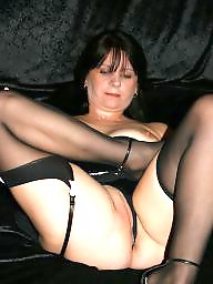 Mature stocking, Sexy, Mature sexy, Stocking mature