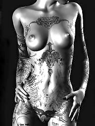 Erotic, Asses