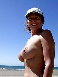 Mature boobs, Mature big tits