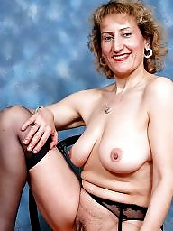 Matures, Granny amateur, Mature granny