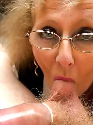 Granny stockings, Granny nylon, Dick, Sucking, Suck, Milf nylon
