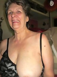 Cathy, Mature slut