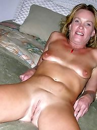 Lady, Mature lady, Matures
