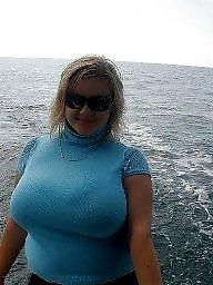 Curvy, Bbw curvy, Clothed, Beauty, Curvy bbw, Boob