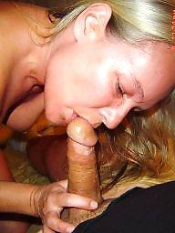 Blonde, Whore, Whores, Milf amateur