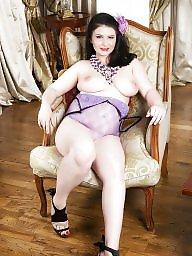 Webcam, Brunette amateur