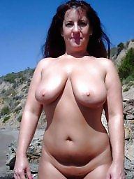 Public mature, Mature big boobs, Public boobs, Mature public
