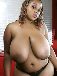 Ebony bbw, Ebony big boobs, Big ebony
