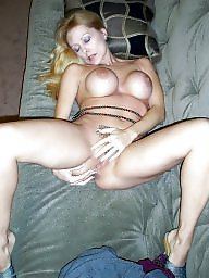 Blonde mature, Gorgeous, Cougar, Mature blonde