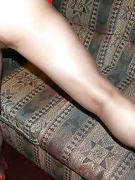 Pantyhose, Mature pantyhose, Mature, Pantyhose mature, Stocking tops, Amateur pantyhose