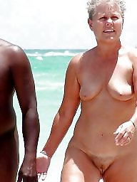 Vacation, Milf interracial, Interracial vacation