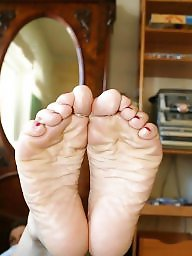 Feet, Asian mature, Mature feet, Mature asian, Asian milf, Dick