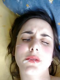 Facial, Amateur facials, Teen facial