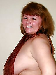 Flash, Mature lady, Mature flashing
