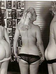 Mature ass, Vintage mature, Mature asses