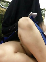Arab, Egyptian, Arabic, Hot hijab, Hijab hot, Asian anal