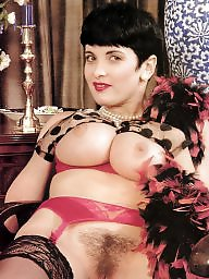 Hairy, Busty, Vintage hairy, Hairy vintage