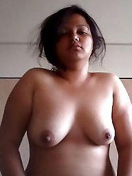 Indian, Plump, Mature boobs, Indian mature, Bbw boobs