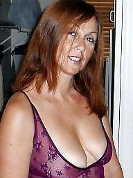 Lingerie, Milf lingerie, Purple, Candy, Amateur lingerie