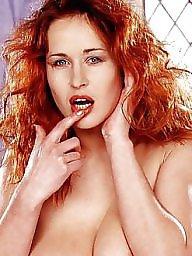 Tits, Redhead, Ladies
