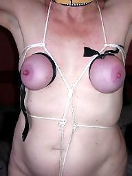 Torture, Slave, Bdsm, Tits, Mature bdsm, Slaves