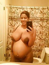 Pregnant, Private, Pregnant babe