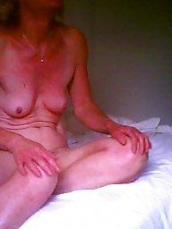 Nurse, Mature tits, Hidden