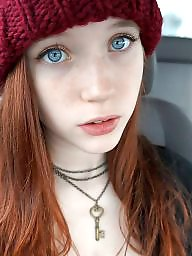 Red, Red head