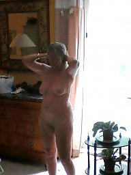 Mature flashing, Mature flash, Amateur matures