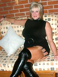 Mature sexy, Mature mix, Milf stocking