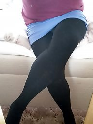 Stockings, Rock, Upskirt stockings
