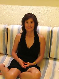Asian mature, Korean, Mature asian, Asian milf