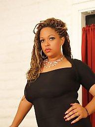 Ebony big boobs, Ebony boobs