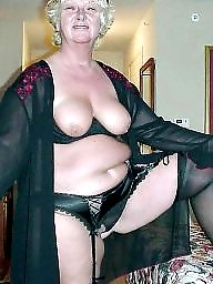 Hairy granny, Granny stockings, Mature hairy, Mature stockings, Granny stocking, Grabbing
