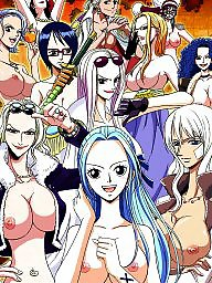 Cartoon, Lesbian cartoon, Lesbian cartoons, Cartoon lesbian, One piece, Cartoons lesbian