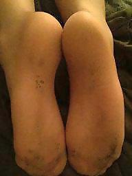 Pantyhose, Feet, Extreme, Amateur pantyhose, Pantyhosed, Pantyhose feet