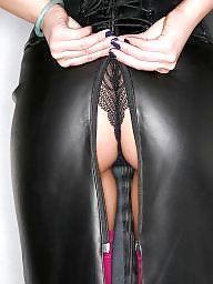 Bdsm, Leather, Pvc, Fetish, Art, Toy