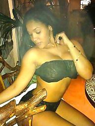 Black, Dominican