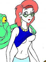 Cartoons, Toons