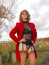 Mature stockings, Milf stocking, Mature mix