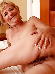 Teen amateur, Mature beauty