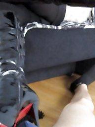 Heels, Cbt, Trampling