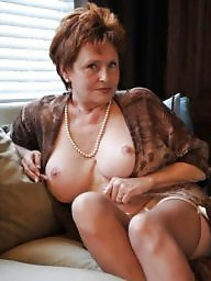 Mature stockings, Mature redhead, Redhead mature, Stocking mature