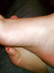 Feet, Big feet