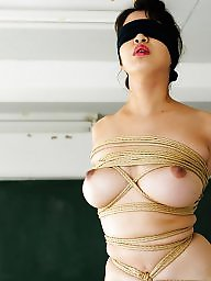 Bound, Asian bdsm, Bounded