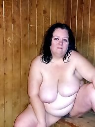 Pool, Bbw slut, Mrs, Sluts, Amateur boobs