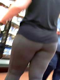 Tights, Tight, Tight ass
