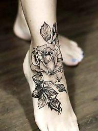 Tattoo, Sexy